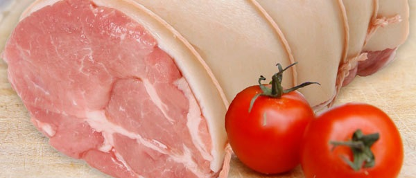 pork sholder for sausage