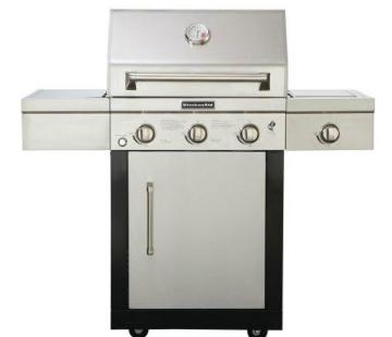 gas grill under $500