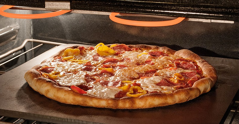 how to make homemade pizza without oven