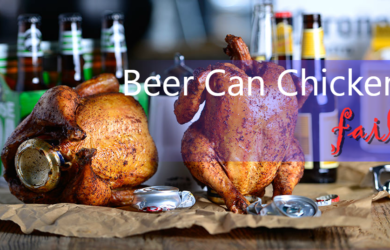 fail beer can chicken