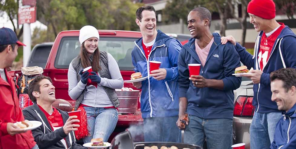 tailgating grill accessories