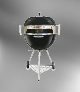 pizza oven grill weber