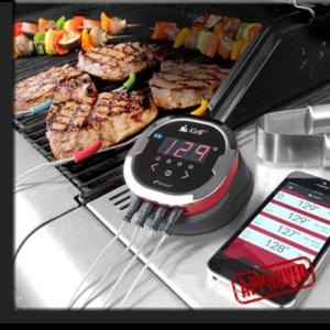 grill gadget gift idea