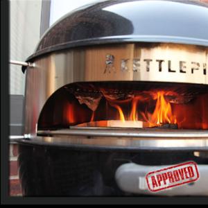 pizza grilling gift idea