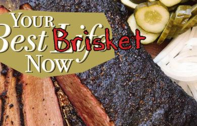 smoking best brisket tips