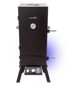 best value vertical smoker
