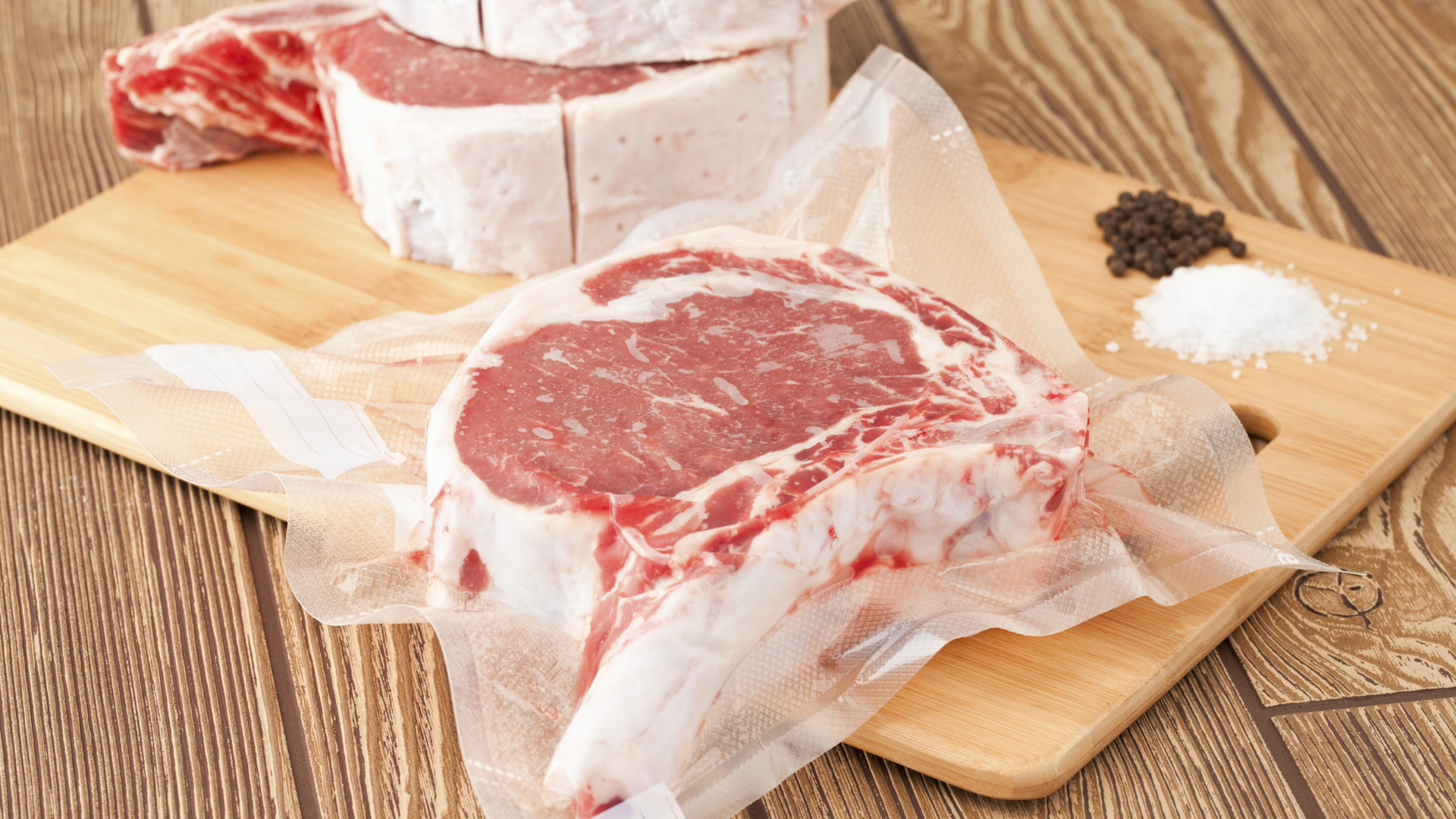 Best ways to freeze meat