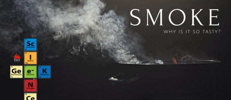 smoke grill