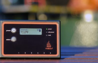 wifi thermometer review