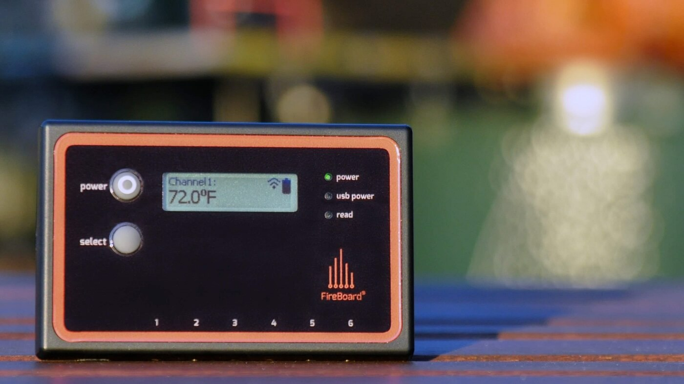 Reviewing the Fireboard WiFi Meat Thermometer for Grillers