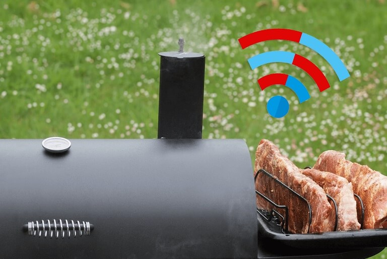 5 Best WiFi Meat Thermometers – 2019 Review & Buyer's Guide