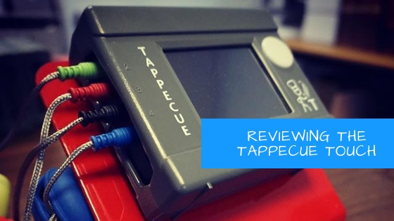 thermometer review for tappecue