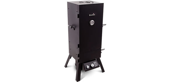 4 Charbroil Vertical Smoker