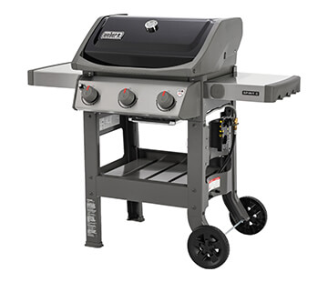 weber series grill