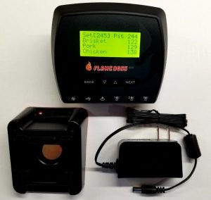 Flame Boss 500-WiFi Smoker Controller Only