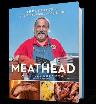 meathead Goldwyn