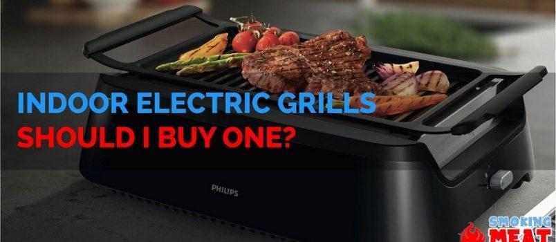 INDOOR ELECTRIC GRILLS- SHOULD I BUY ONE- 3