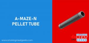 A-MAZE-N PELLET TUBE
