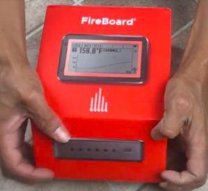 opening new fireboard 2