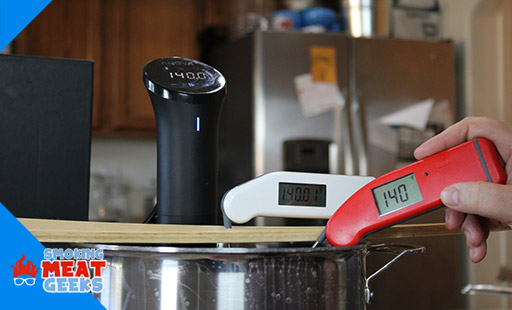 thermapen accuracy