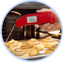 THERMOWORKS THERMAPEN baking mk4