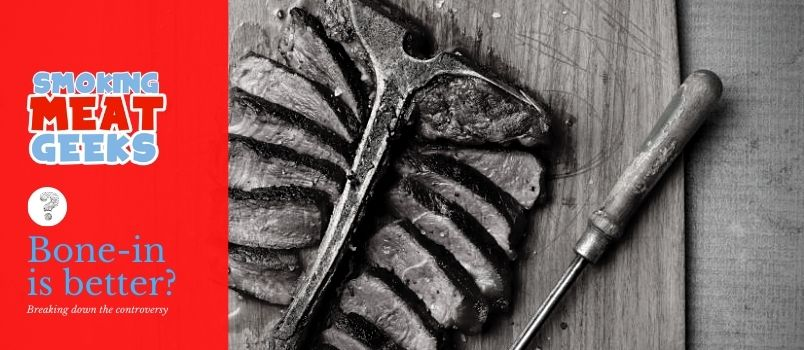 is meat with bone better?