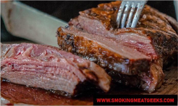 juicy bone meat