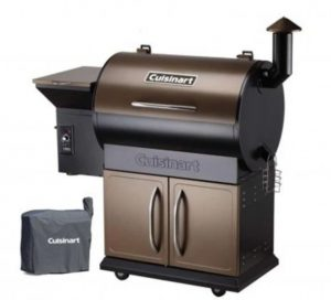 same design as the zgrill