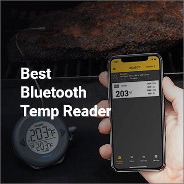 best Bluetooh & Wireless thermometer