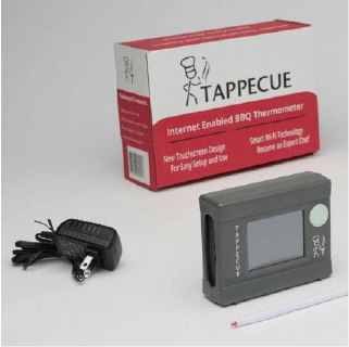 Tappecue Touch product review