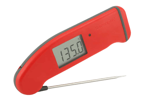 Thermapen-Mk4_Red thermometer