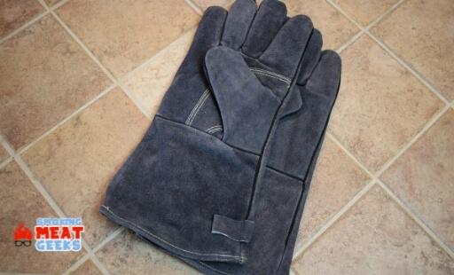 ozero best welding gloves for grill