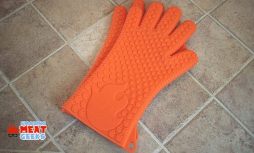 ecogrips silicone gloves