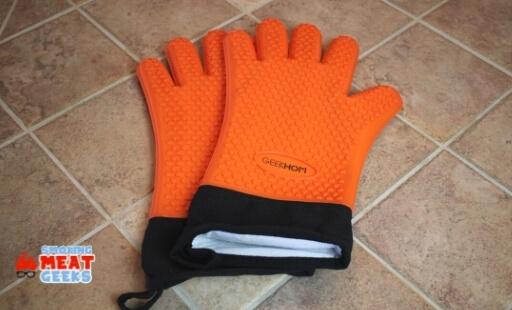 best value bbq gloves winner