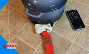 testing heat resistance