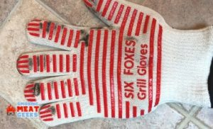 generic grill armor gloves