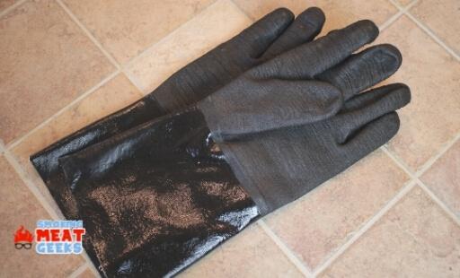 Artisan Griller Best Glove