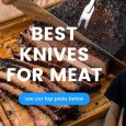 our favorite knives for meat