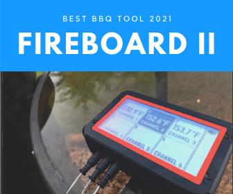 best bbq tool