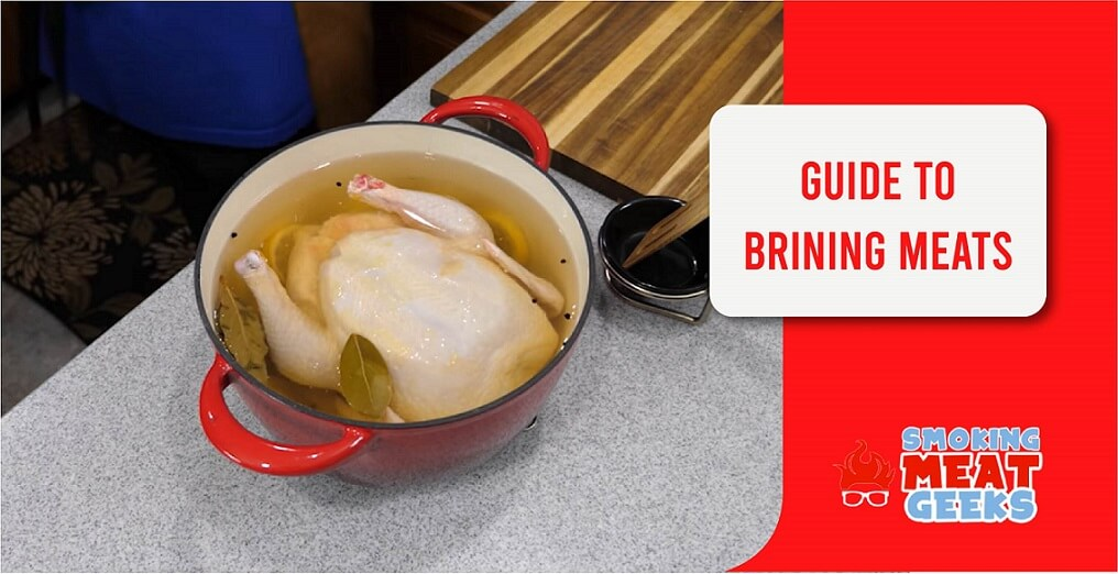 Guide to Brining Meats Featured Image