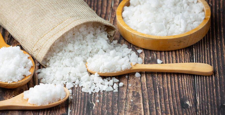 SALTS for sasuage