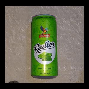 radler Can